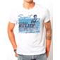 Transfer sublimático para camiseta Surf/Street 001674