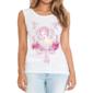 Transfer sublimático para camiseta Feminina 000601