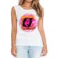 Transfer sublimático para camiseta Feminina 000660