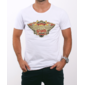 Transfer sublimático para camiseta Aerosmith 000159
