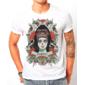 Transfer sublimático para camiseta Radical 001361