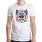 Transfer sublimático para camiseta Carros/Motos 004090