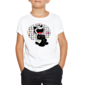 Transfer sublimático para camiseta 004839