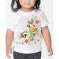 Transfer sublimático para camiseta Infantil 000883