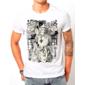 Transfer sublimático para camiseta Radical 001419