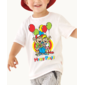 Transfer sublimático para camiseta Infantil 000932