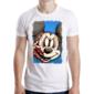 Transfer sublimático para camiseta Dark 003292