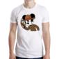 Transfer sublimático para camiseta Dark 004268