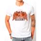 Transfer sublimático para camiseta Radical 001388
