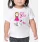 Transfer sublimático para camiseta Infantil 003847
