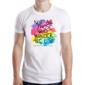 Transfer sublimático para camiseta Surf/Street 003961