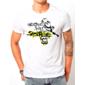 Transfer sublimático para camiseta Surf/Street 001829