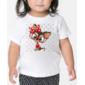 Transfer sublimático para camiseta Infantil 003845