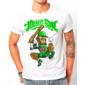 Transfer sublimático para camiseta Radical 001320