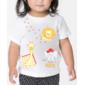 Transfer sublimático para camiseta Infantil 000854
