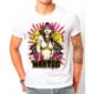 Transfer sublimático para camiseta Radical 001312