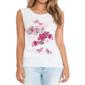 Transfer sublimático para camiseta Feminina 000617