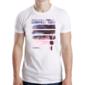 Transfer sublimático para camiseta Surf/Street 003974