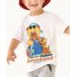 Transfer sublimático para camiseta Infantil 000918