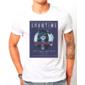 Transfer sublimático para camiseta Surf/Street 003119
