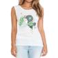 Transfer sublimático para camiseta Feminina 000596