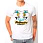 Transfer sublimático para camiseta Surf/Street 001837