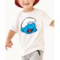 Transfer sublimático para camiseta 004665