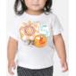 Transfer sublimático para camiseta Infantil 000871