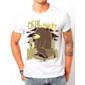 Transfer sublimático para camiseta Radical 001415