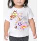Transfer sublimático para camiseta Infantil 000891