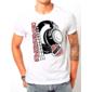 Transfer sublimático para camiseta Surf/Street 001755