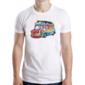 Transfer sublimático para camiseta Carros/Motos 004095