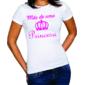 Transfer sublimático para camiseta Dia das Mães 000146