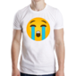 Transfer sublimático para camiseta Emoticons 003323