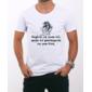 Transfer sublimático para camiseta Engraçada 000473