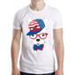 Transfer sublimático para camiseta Animal Hipster 003452
