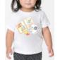 Transfer sublimático para camiseta Infantil 000946