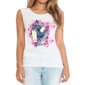 Transfer sublimático para camiseta Feminina 000657