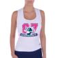 Transfer sublimático para camiseta Fitness 000774