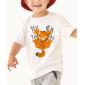 Transfer sublimático para camiseta 004643