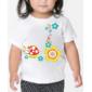 Transfer sublimático para camiseta Infantil 000895
