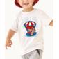 Transfer sublimático para camiseta Heróis Baby 004294