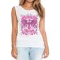 Transfer sublimático para camiseta Feminina 000656
