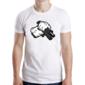 Transfer sublimático para camiseta Dark 004273