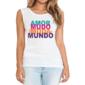Transfer sublimático para camiseta Religiosa 001527