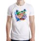 Transfer sublimático para camiseta Surf/Street 003914