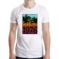 Transfer sublimático para camiseta Surf/Street 003931