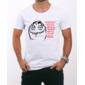 Transfer sublimático para camiseta Memes 001235