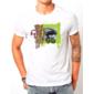 Transfer sublimático para camiseta Surf/Street 001868
