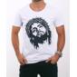 Transfer sublimático para camiseta Religiosa 001518